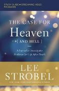 Cover-Bild zu Strobel, Lee: The Case for Heaven (and Hell) Study Guide plus Streaming Video (eBook)