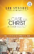 Cover-Bild zu Strobel, Lee: The Case for Christ Answer Booklet