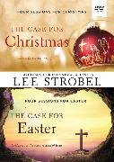 Cover-Bild zu Strobel, Lee: The Case for Christmas/The Case for Easter Video Study