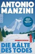 Cover-Bild zu Manzini, Antonio: Die Kälte des Todes (eBook)