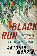 Cover-Bild zu Manzini, Antonio: Black Run