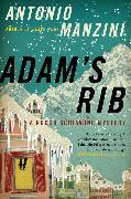 Cover-Bild zu Manzini, Antonio: Adam's Rib