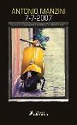 Cover-Bild zu Manzini, Antonio: 7-7-2007