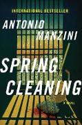 Cover-Bild zu Manzini, Antonio: Spring Cleaning (eBook)