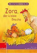 Cover-Bild zu Zora der kleine Drache von Jockweg, Bernd