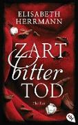 Cover-Bild zu Herrmann, Elisabeth: Zartbittertod (eBook)