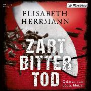 Cover-Bild zu Herrmann, Elisabeth: Zartbittertod (Audio Download)