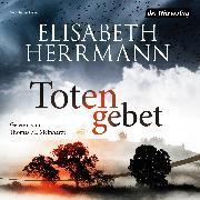 Cover-Bild zu Herrmann, Elisabeth: Totengebet (Audio Download)
