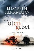 Cover-Bild zu Herrmann, Elisabeth: Totengebet (eBook)
