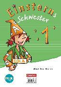 Cover-Bild zu Einsterns Schwester, Zu Ausgabe 2015 und Ausgabe 2021, 1. Schuljahr, Wort-Bild-Karten, Mit BOOKii-Funktion