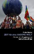 Cover-Bild zu Zeit für eine andere Welt (eBook) von Sutter, Peter