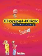 Cover-Bild zu Doppel-Klick, Das Sprach- und Lesebuch, Allgemeine Ausgabe, 7. Schuljahr, Schülerbuch von Briem, Filiz