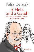 Cover-Bild zu A Hetz und a Gaudi (eBook) von Dvorak, Felix