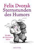 Cover-Bild zu Sternstunden des Humors von Dvorak, Felix