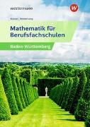 Cover-Bild zu Mathematik für Berufsfachschulen von Heisterkamp, Markus