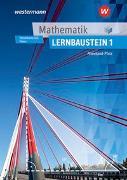 Cover-Bild zu Mathematik / Mathematik Lernbausteine Rheinland-Pfalz von Heisterkamp, Markus