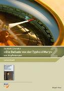 Cover-Bild zu Deutsch - Die Ballade von der Typhoid Mary von Haas, Brigitte