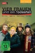 Cover-Bild zu Vier Frauen und ein Todesfall von Brée, Uli