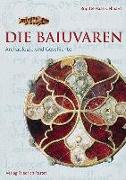 Cover-Bild zu Die Baiuvaren von Haas-Gebhard, Brigitte