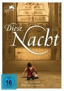 Cover-Bild zu Diese Nacht (2 DVDs) von Pascal Greggory (Schausp.)