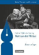 Cover-Bild zu Texte, Themen und Strukturen - Kopiervorlagen zu Abiturlektüren, Nathan der Weise, Kopiervorlagen von Joist, Alexander