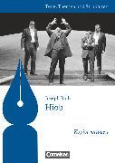Cover-Bild zu Texte, Themen und Strukturen - Kopiervorlagen zu Abiturlektüren, Hiob, Kopiervorlagen von Joist, Alexander