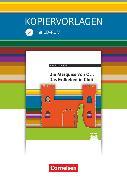Cover-Bild zu Cornelsen Literathek, Textausgaben, Marquise von O... / Das Erdbeben von Chili, Empfohlen für das 10.-13. Schuljahr, Kopiervorlagen mit Lösungen und CD-ROM von Joist, Alexander