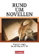 Cover-Bild zu Rund um ..., Sekundarstufe II, Rund um Novellen, Kopiervorlagen für den Deutschunterricht in der Sekundarstufe I und in der Oberstufe, Kopiervorlagen von Banneck, Catharina