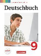 Cover-Bild zu Deutschbuch Gymnasium, Niedersachsen, 9. Schuljahr, Schülerbuch von Brenner, Gerd