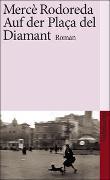 Cover-Bild zu Auf der Plaça del Diamant von Rodoreda, Mercè