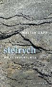 Cover-Bild zu Däpp, Walter: steirych (eBook)