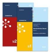 Cover-Bild zu Barrierefreies Bauen von Loeschcke, Gerhard