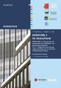 Cover-Bild zu Eurocode 2 für Deutschland von Fingerloos, Frank