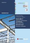 Cover-Bild zu Eurocode 3 Bemessung und Konstruktion von Stahlbauten von Puthli, Ramgopal