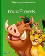 Cover-Bild zu Disney,: Disney Filmklassiker Premium: König der Löwen
