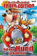 Cover-Bild zu Disney: Lustiges Taschenbuch Enten-Edition 70