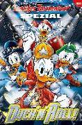 Cover-Bild zu Disney: Lustiges Taschenbuch Spezial Band 101