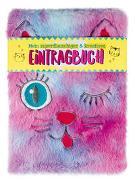 Cover-Bild zu Specht, Florentine: Mein superflauschiges & kreatives Eintragbuch