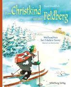 Cover-Bild zu Knoblich, Heidi: Zum Christkind auf den Feldberg