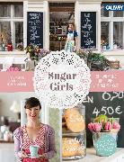Cover-Bild zu Werkmeister, Meike: Sugar Girls (eBook)