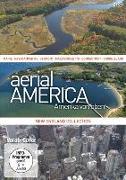 Cover-Bild zu Beach, Toby: Aerial America - Amerika von oben: New England Collection