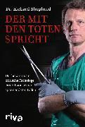 Cover-Bild zu Shepherd, Richard: Der mit den Toten spricht (eBook)
