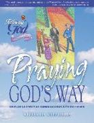 Cover-Bild zu Shepherd, Richard: Life Principles for Praying God's Way