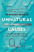 Cover-Bild zu Shepherd, Richard: Unnatural Causes