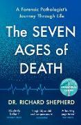 Cover-Bild zu Shepherd, Richard: The Seven Ages of Death (eBook)