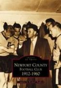 Cover-Bild zu Shepherd, Richard: Newport County Football Club