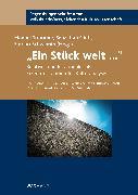 """Cover-Bild zu Gietl, Sebastian (Hrsg.): """"Ein Stück weit ..."""" (eBook)"""