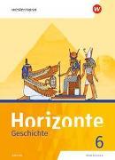 Cover-Bild zu Geus, Elmar: Horizonte / Horizonte - Geschichte: Ausgabe 2018 für Realschulen in Bayern