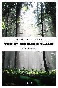 Cover-Bild zu Trummer, Isabella: Tod im Schilcherland (eBook)