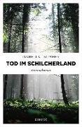 Cover-Bild zu Trummer, Isabella: Tod im Schilcherland